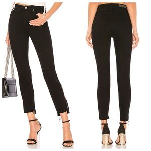 GRLFRND Kendall High Rise Jeans